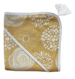 witlof for kids Witlof For Kids Badcape 100x100 Sparkle sweet honey/offwhite