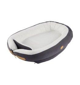 voksi Voksi Baby Nestje Premium Solid Dark Grey