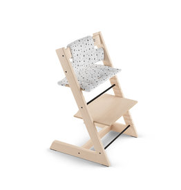 Stokke Stokke Tripp Trapp Classic cushion White Mountains