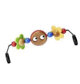 Baby Bjorn BabyBjorn Speelgoed voor Wipstoeltje – Ondeugende Oogjes