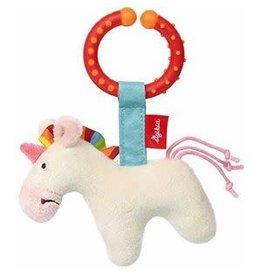 Sigikid Sigikid Textile Clip Unicorn@