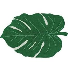 Lorena canals Lorena Canals Monstera Leaf 120 x 160