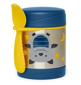 SkipHop Skip Hop Zoo Insulated Food Jar Bat