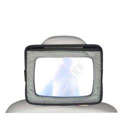 Baby Dan Baby Dan 2-in-1 Tablethouder - Autospiegel
