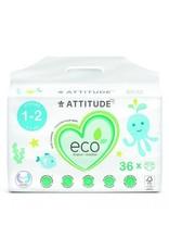 Attitude Attitude Baby Care Luiers Maat 1-2