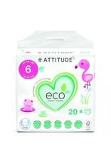 Attitude Attitude Baby Care Luiers Maat 6