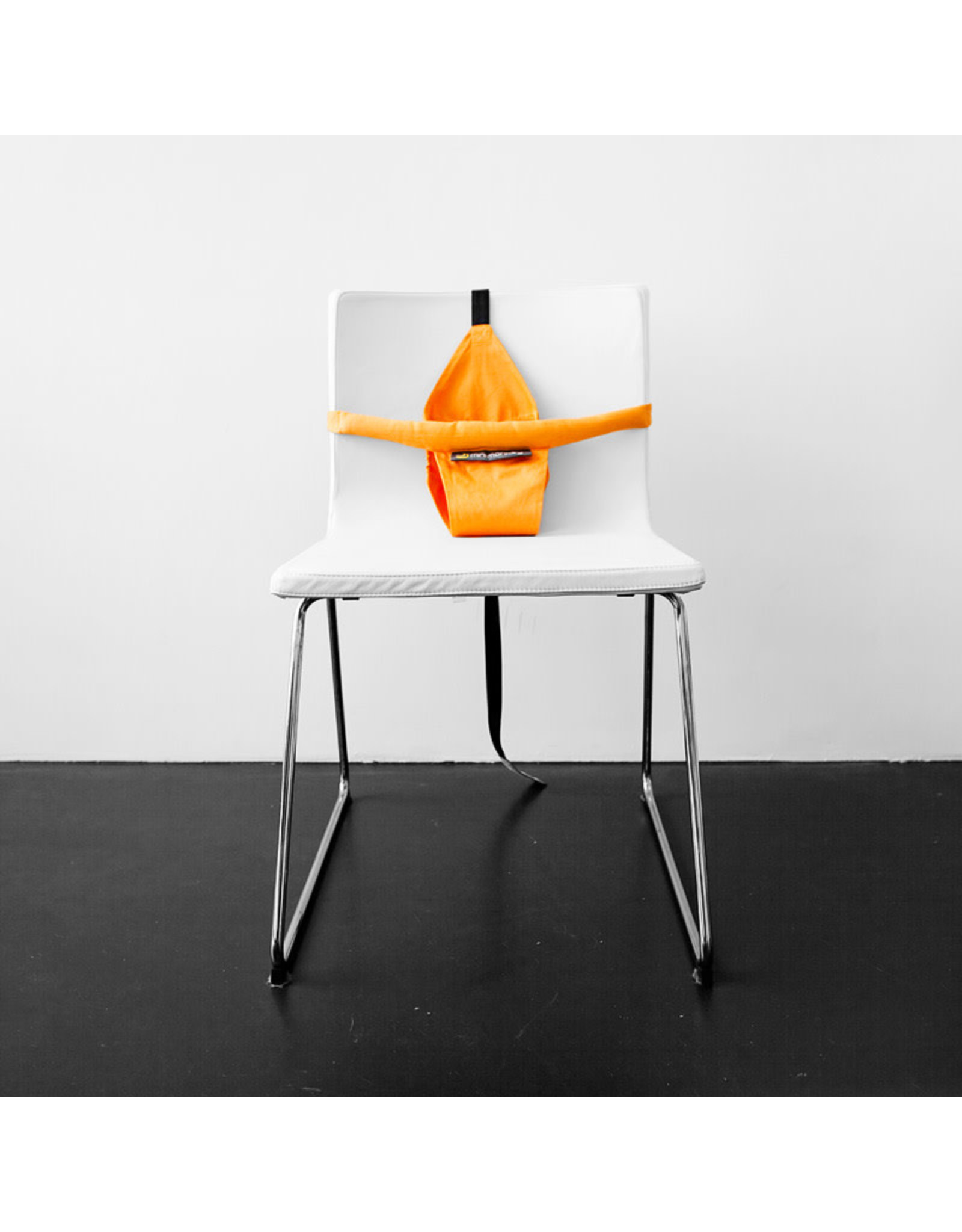 Minimonkey Minimonkey Mini Chair Oranje