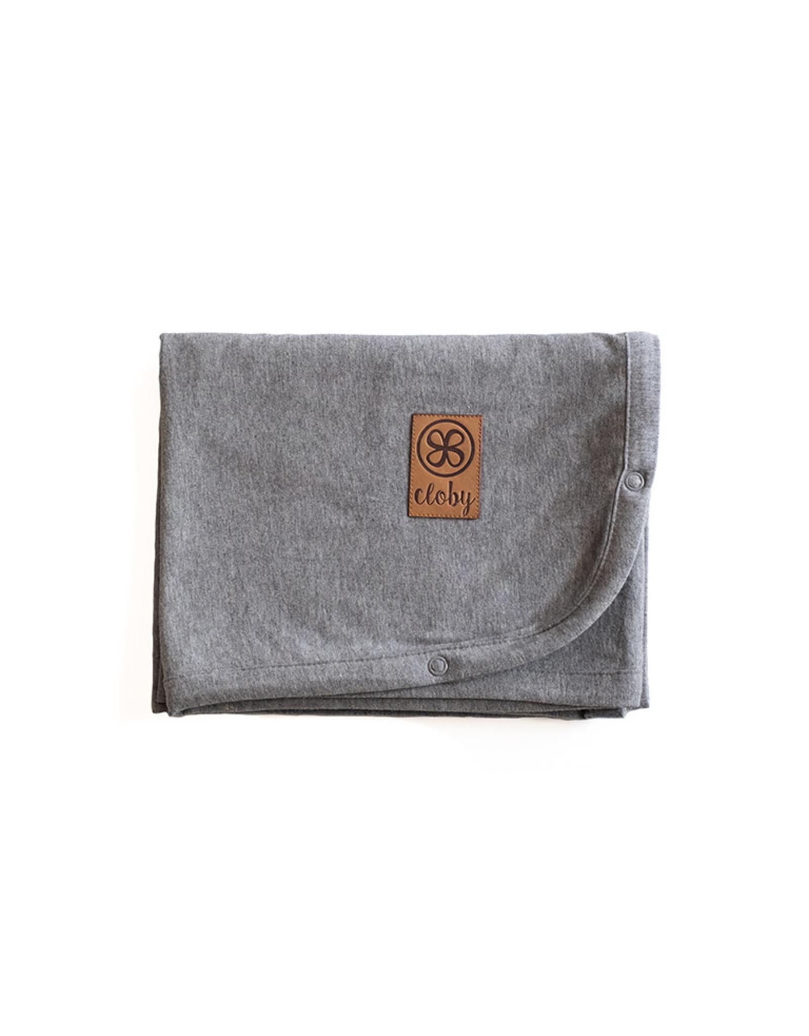 cloby Cloby UV-doek UPF50 Stone Grey