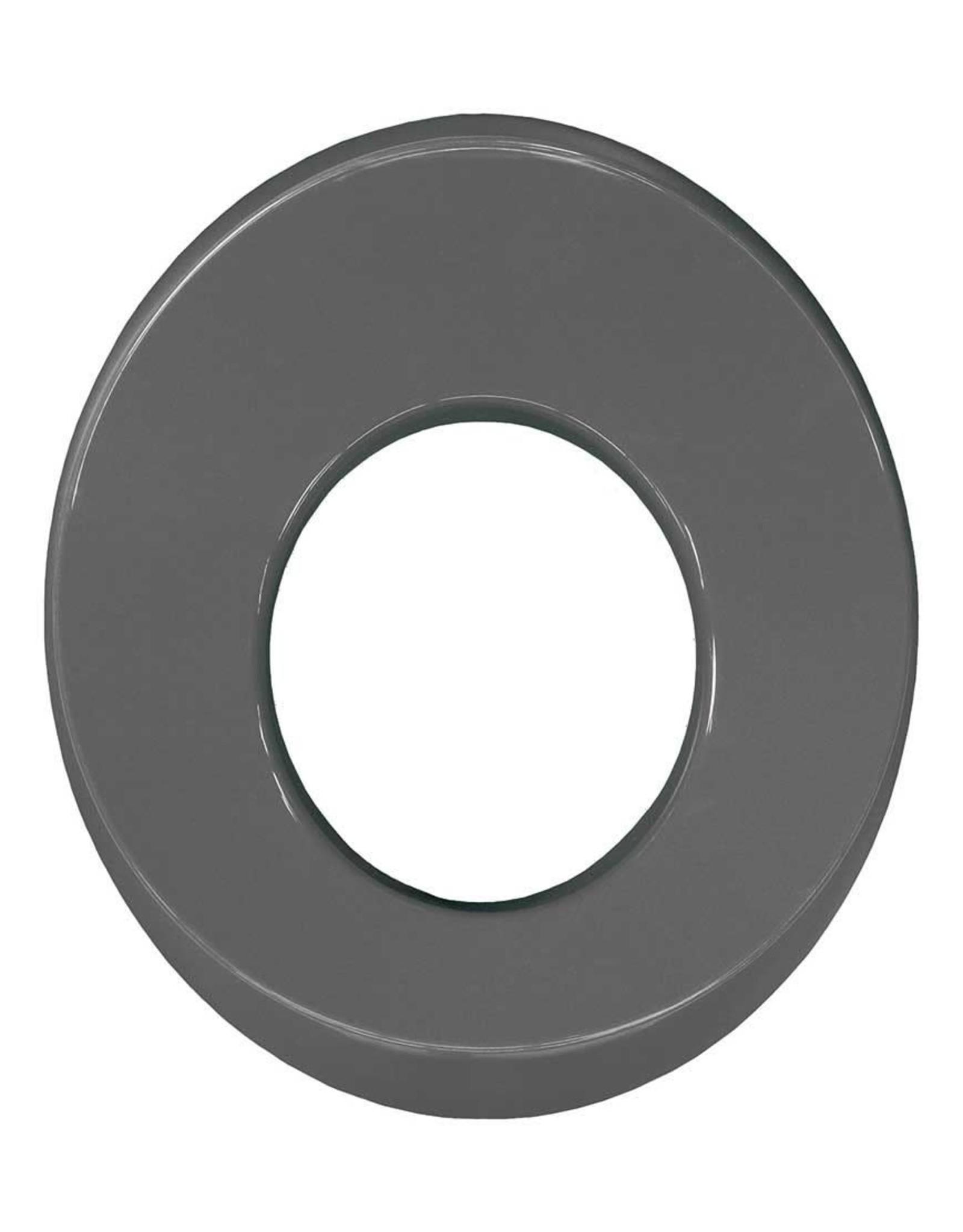 Luma Luma Toiletbril Dark Grey