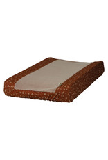 Heart of Gold Heart of Gold CHANGING MAT COVER VITAL HEARTS SIENA OTHERSIDE LOTUS