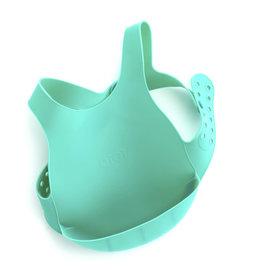 MiniKOiOi Minikoioi Flexi Bib Green