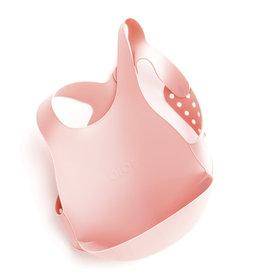 MiniKOiOi Minikoioi Flexi Bib Pink