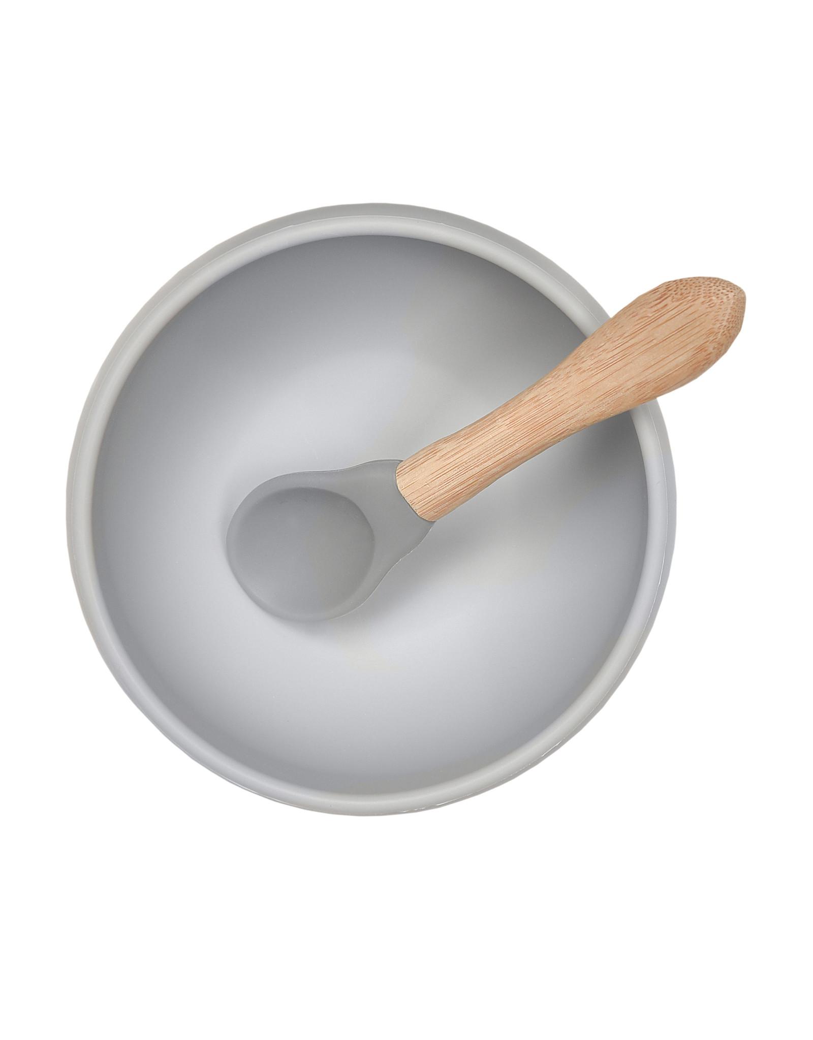 MiniKOiOi Minikoioi Bowly Grey