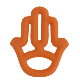 MiniKOiOi Minikoioi Bijtring Hand Oranje