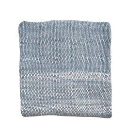 witlof for kids Witlof for Kids Tuck-Inn 60x120 Ombre Dusty blue