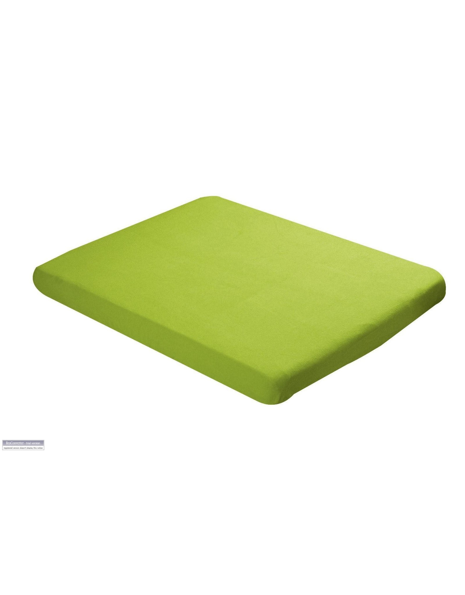 BabyBest BabyBest Fitted Sheet Jersey Lime