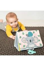 TafToys Taf Toys Tummy-time Book