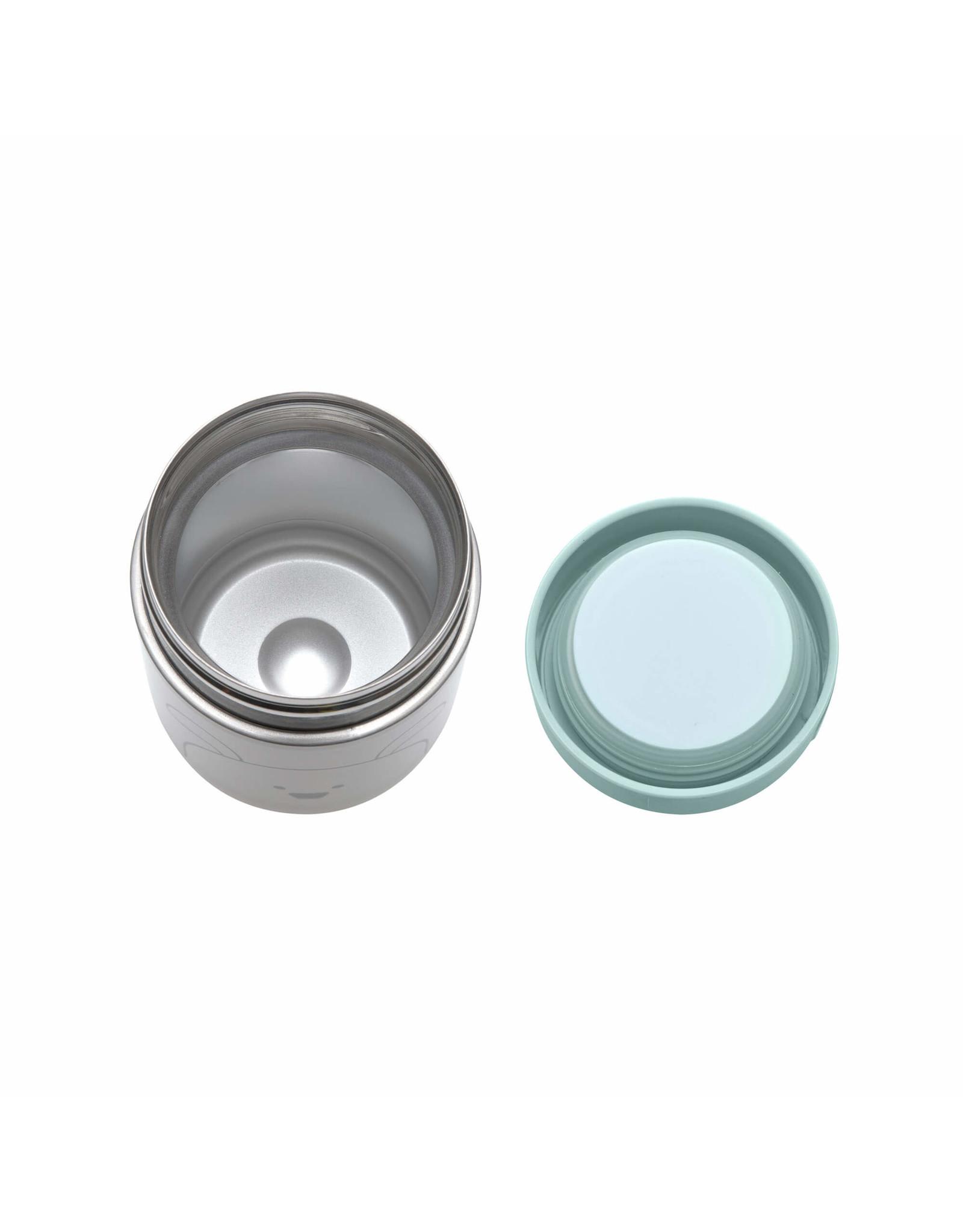 Lassig Lassig Food Jar Little Chums Dog
