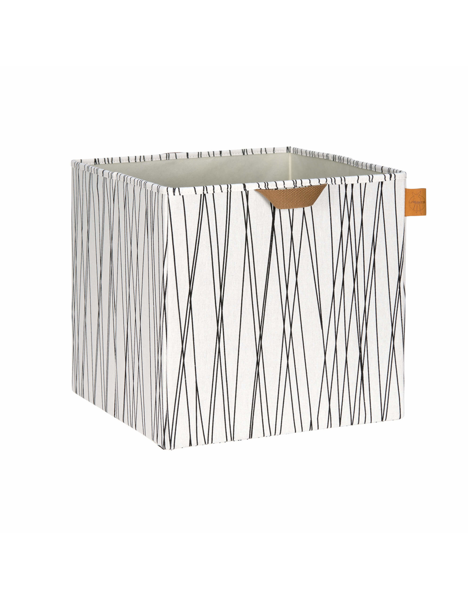 Lassig Lassig Toy Cube Allover Rays