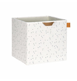 Lassig Lassig Toy Cube Allover Speckles