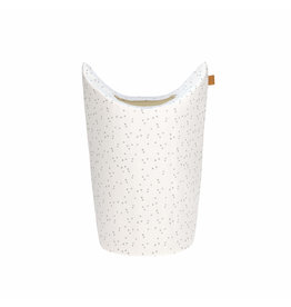 Lassig Lassig Laundry Bag Allover Speckles