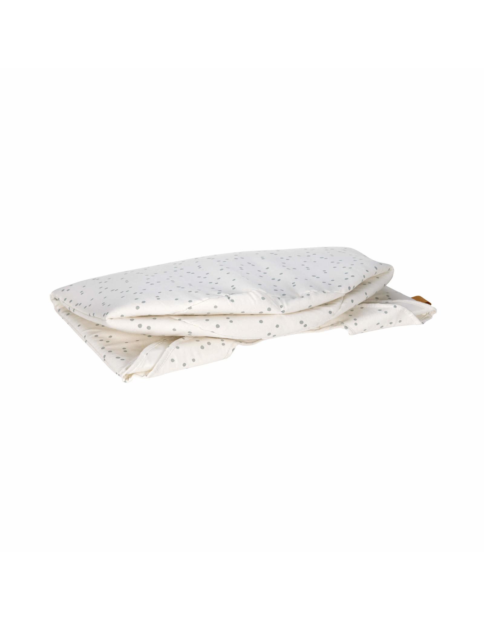 Lassig Lassig Laundry Bag Allover Speckles