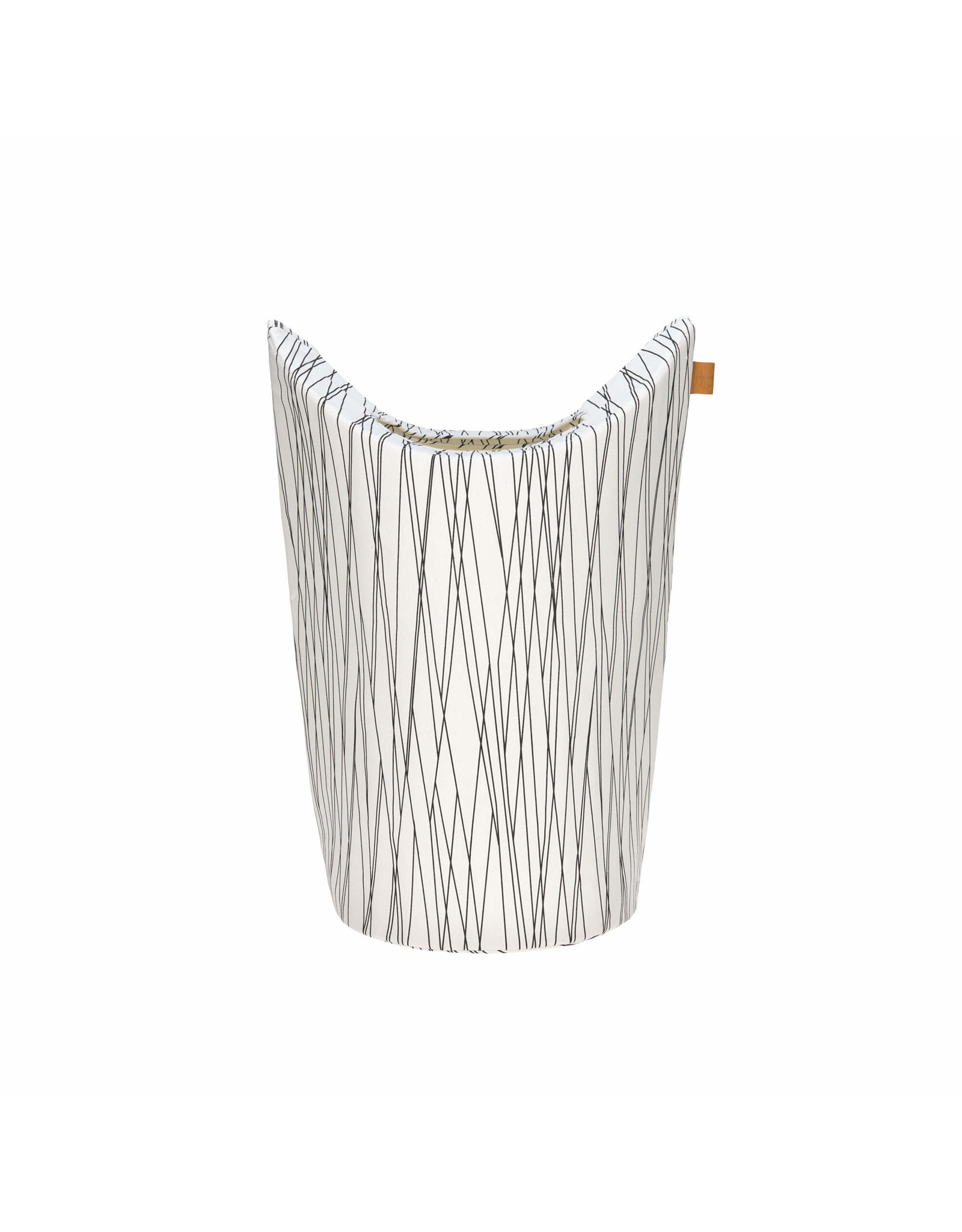 Lassig Lassig Laundry Bag Allover Rays