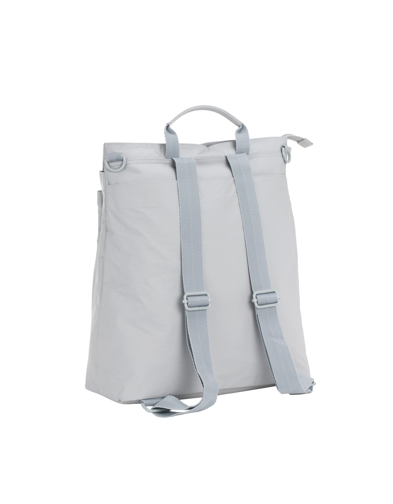 Lassig Lassig Greenlabel Tyve Backpack Grey