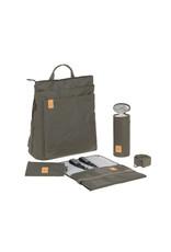 Lassig Lassig Greenlabel Tyve Backpack Olive