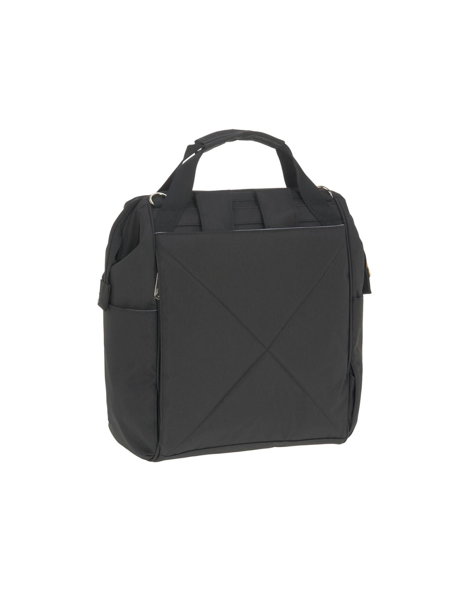 Lassig Lassig Goldie Backpack Black