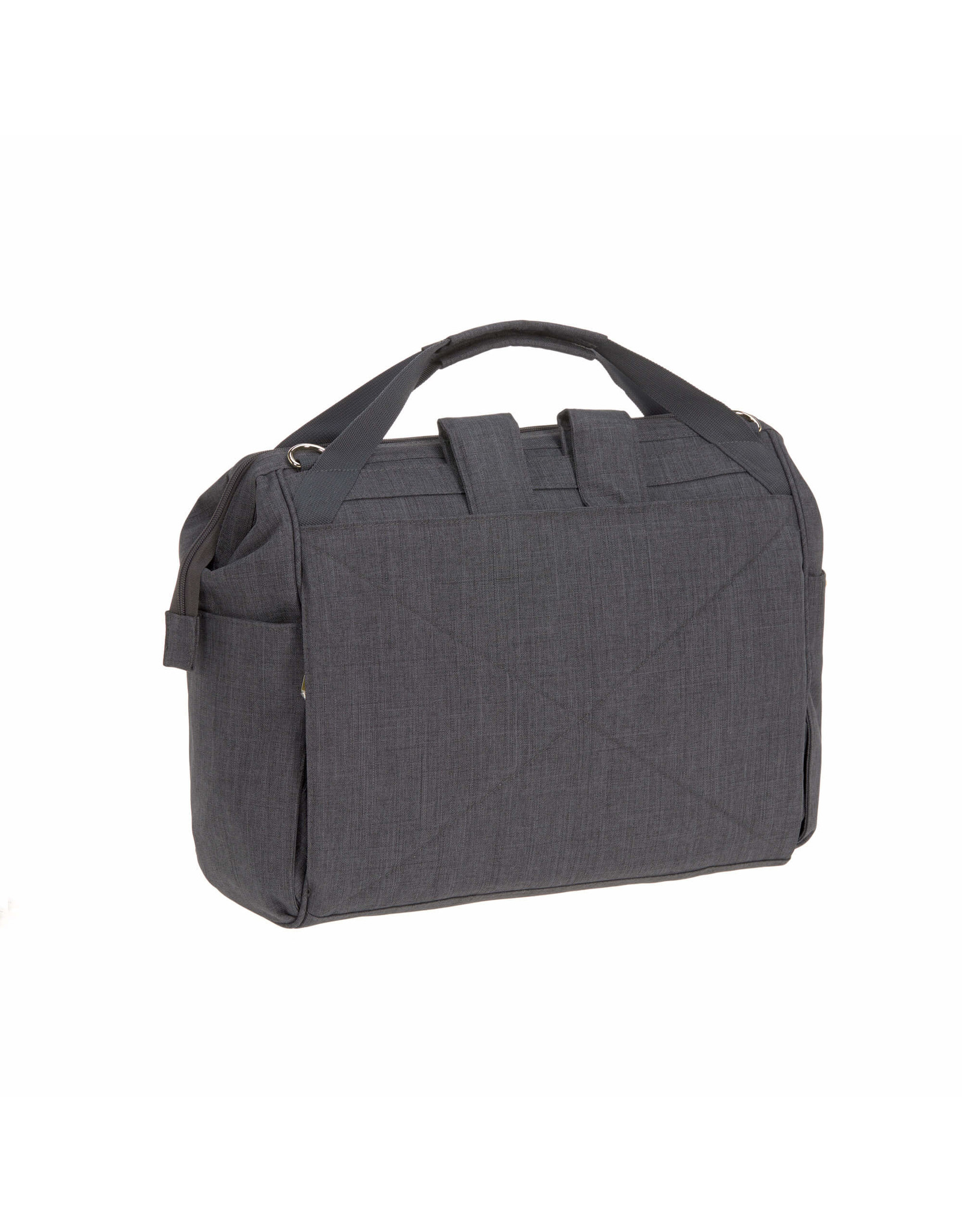 Lassig Lassig Glam Goldie Twin Backpack Anthracite