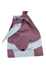 fabeLab Fabelab Organic Cotton Lunchbag – Fox