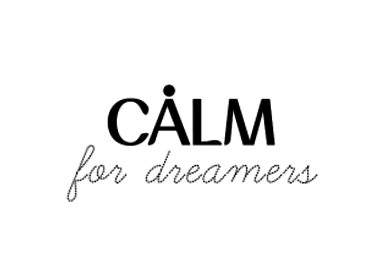 Calm For Dreamers