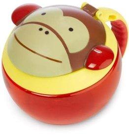 SkipHop Skip Hop Zoo Snack Cup - Monkey