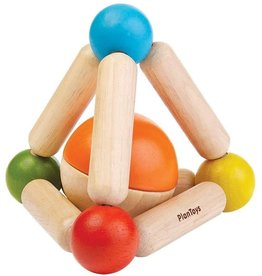 PlanToys Plan Toys Triangle Clutching Toy