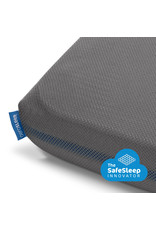 Aerosleep Aerosleep Sleep Safe Fitted Sheet Donker Grijs