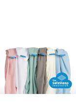 Aerosleep Aerosleep Sleep Safe Fitted Sheet Ecru