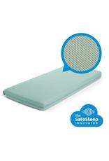 Aerosleep Aerosleep Sleep Safe Fitted Sheet Groen