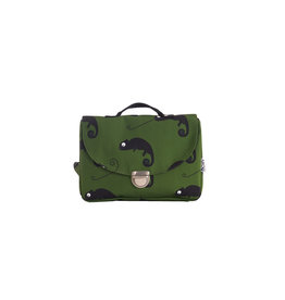 Aikoo Aikoo Schoolbag Small Chameleon