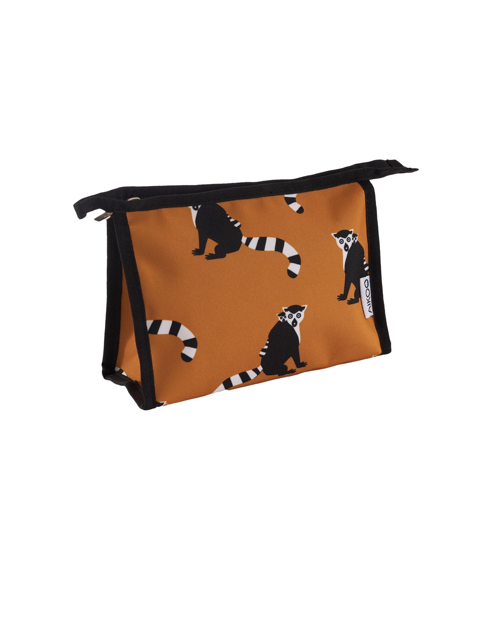 Aikoo Aikoo Toiletbag Lemur