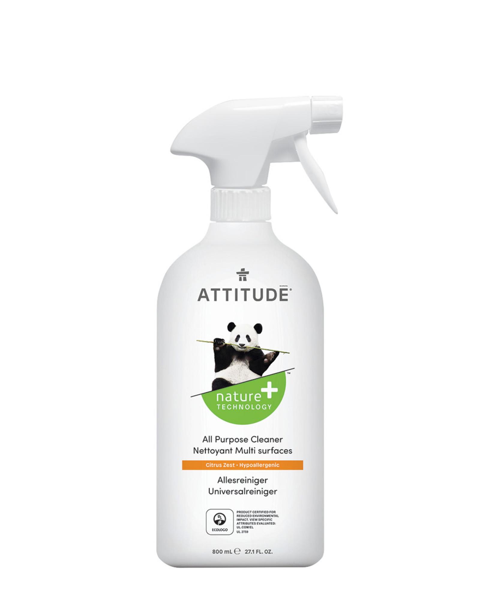 Attitude Attitude Allesreiniger | Spray