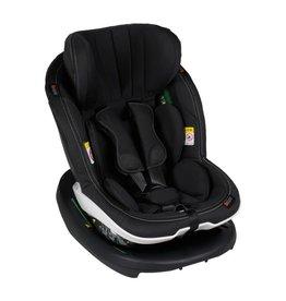 BeSafe BeSafe iZi Modular X1 i-Size Premium Car Interior Black