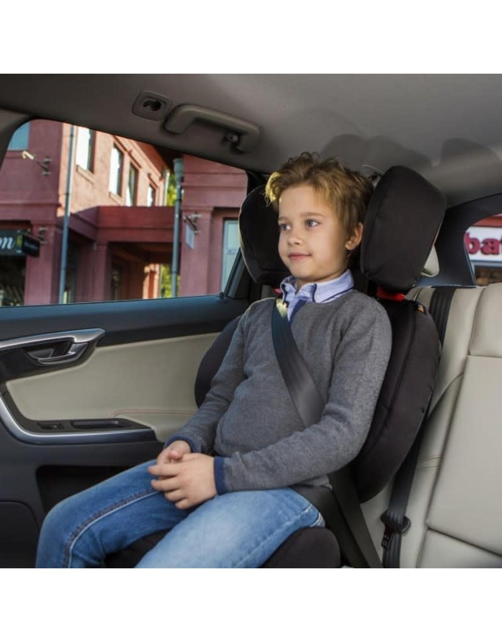 BeSafe Besafe iZi Up X3 FIX Fresh Black Cab