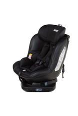 Childhome Childhome Isomax 360° Autostoel - Groep 0+1 - Isofix - Zwart
