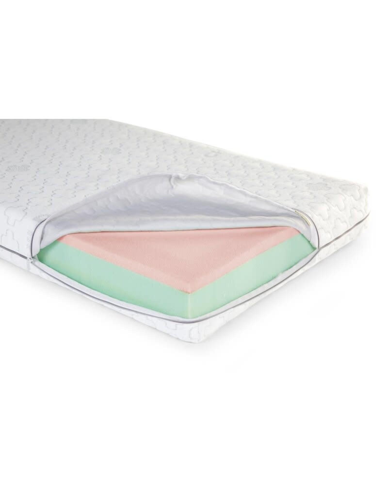 Childhome Childhome Medical Antistatic Safe Sleeper Matras - 70x140x12 Cm