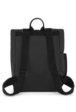 Dusq Dusq Vegan Bag Recycled PET canvas Night Black