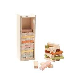 Kid's concept Kid's Concept Houten Blokjes in doos