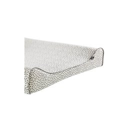 Mies & Co Mies & Co Changing Mat Cover – Cozy Dot Offwhite 44x65cm
