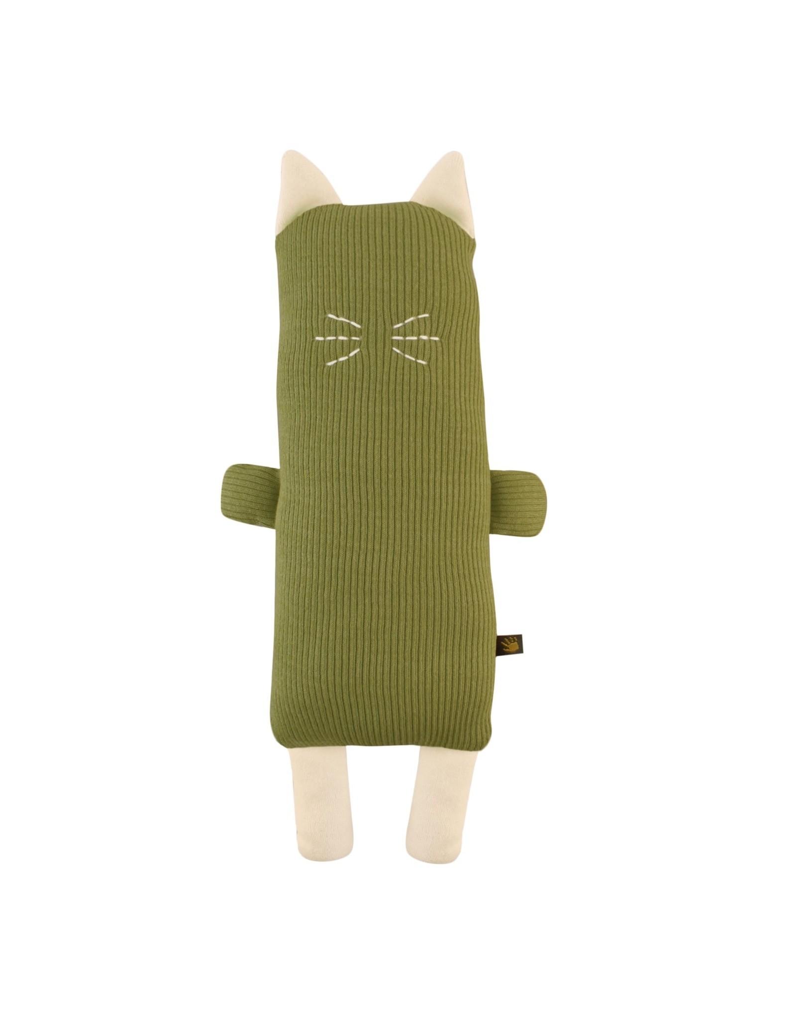 Forgaminnt Forgaminnt Grote Knuffel 32cm Cat Guacamole