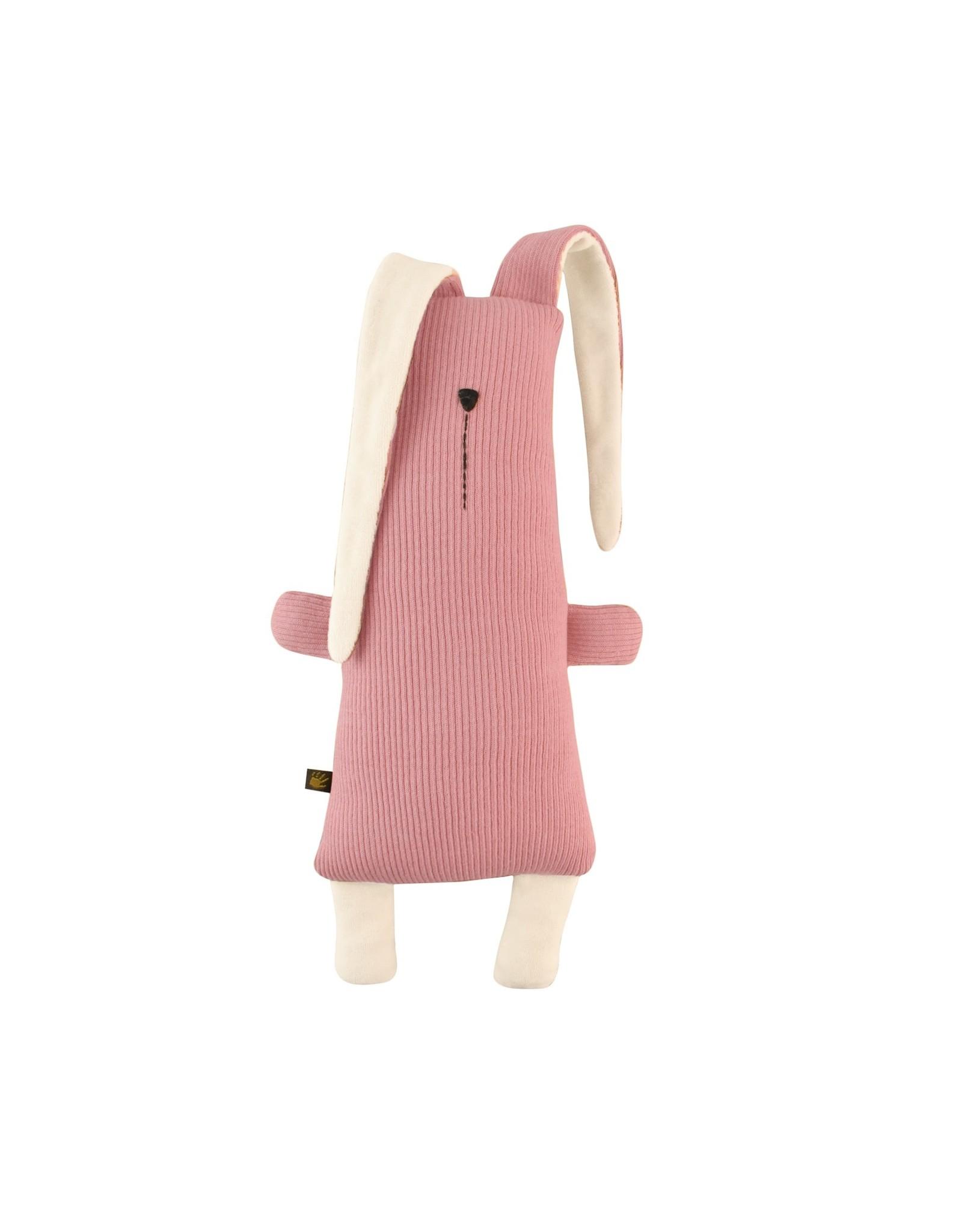 Forgaminnt Forgaminnt Grote Knuffel 32cm Bunny Ash Rose